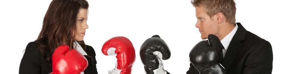 Rješvanje sukoba u braku